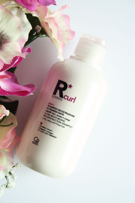 R-Curl Shampoo