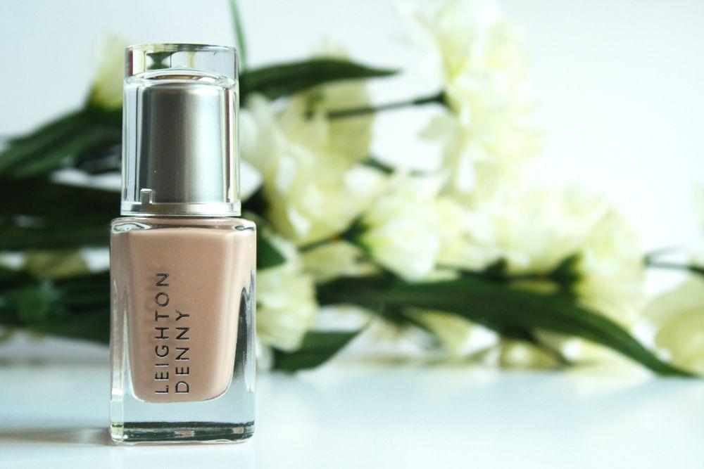 Leighton Denny nail polish