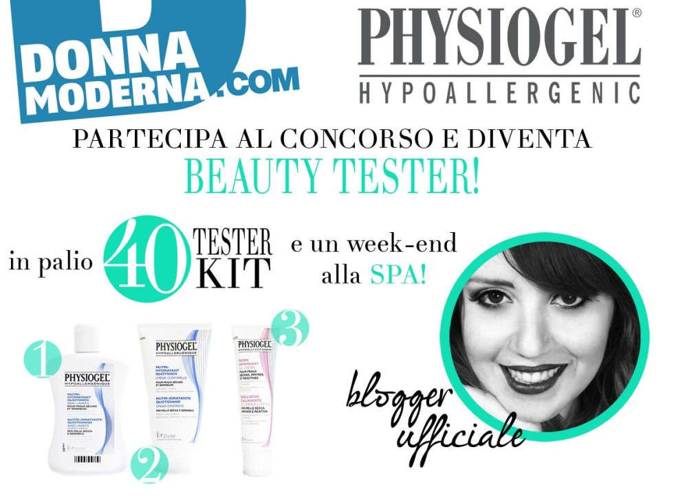 Parla con Physiogel