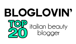 Beauty Blogger Italia
