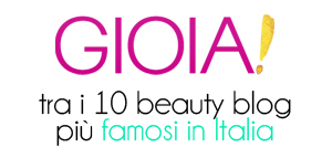 Top Beauty Blogger Italia