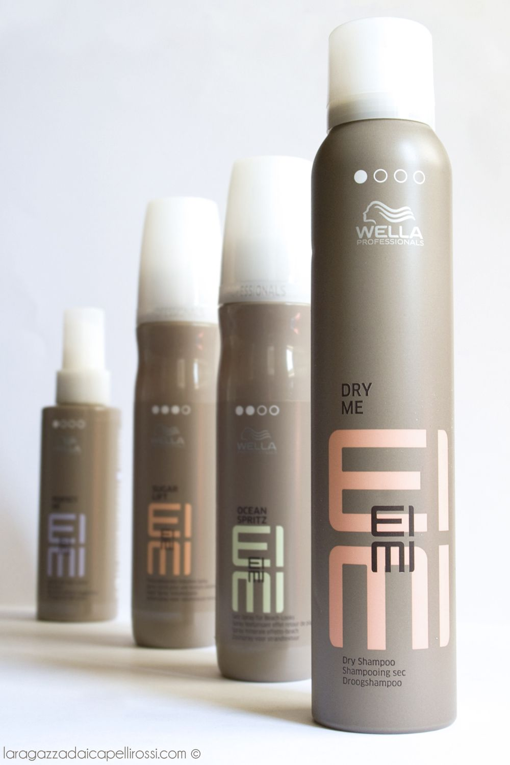 EIMI by Wella Professional