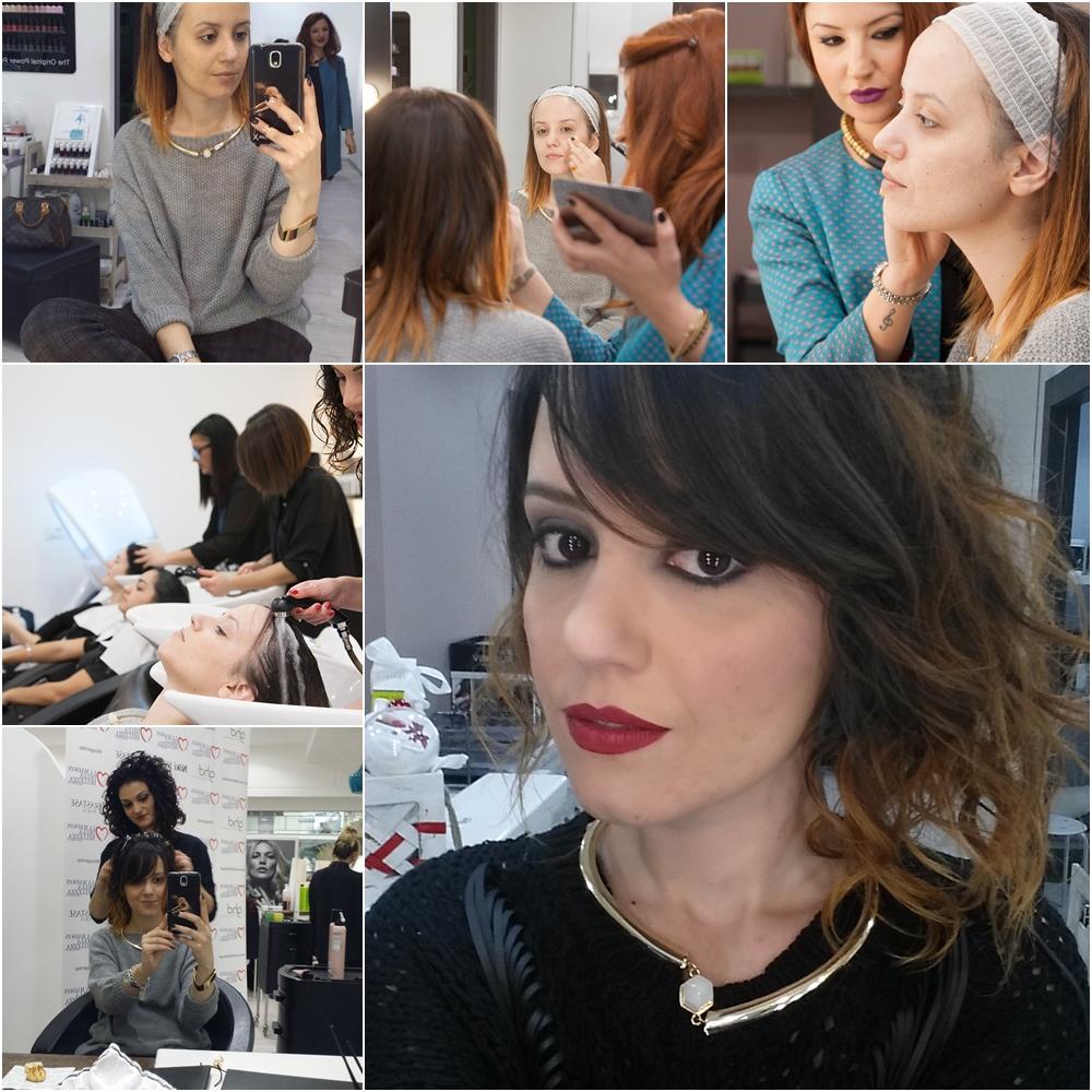 La Maison della Bellezza Blogger Day