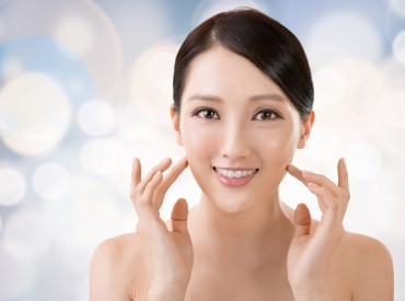 SKINCARE COREANA STEP BY STEP