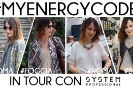 System Professional #myenergycode
