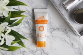 NoTS ACNE PORE DEEP CLEANSER