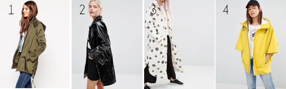 Giacche fashion 2016