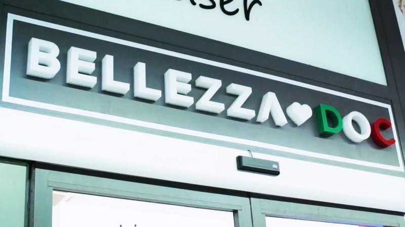 BELLEZZA DOC ROMA