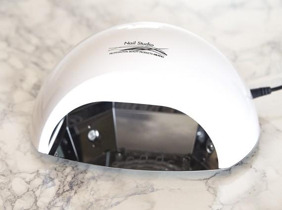 LAMPADA UV & LED NAIL STUDIO