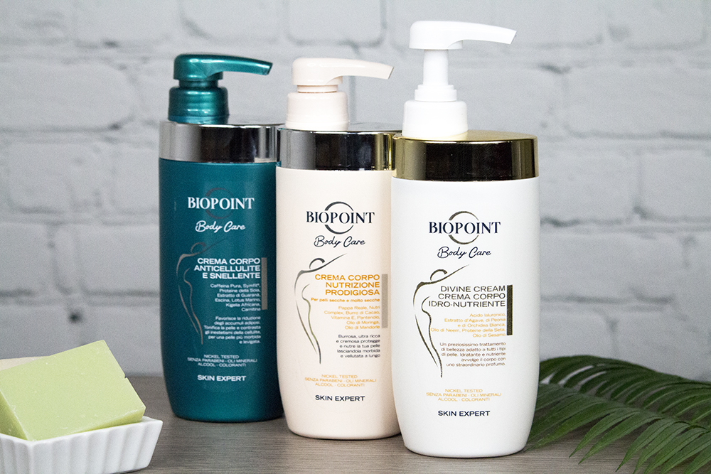 BIOPOINT BODY CARE