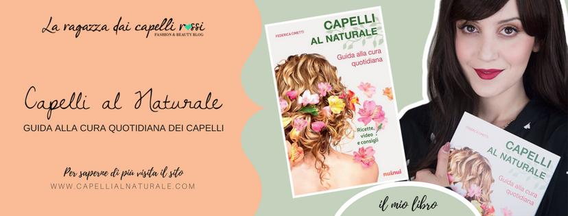 Capelli al Naturale - Guida alla cura quotidiana dei capelli
