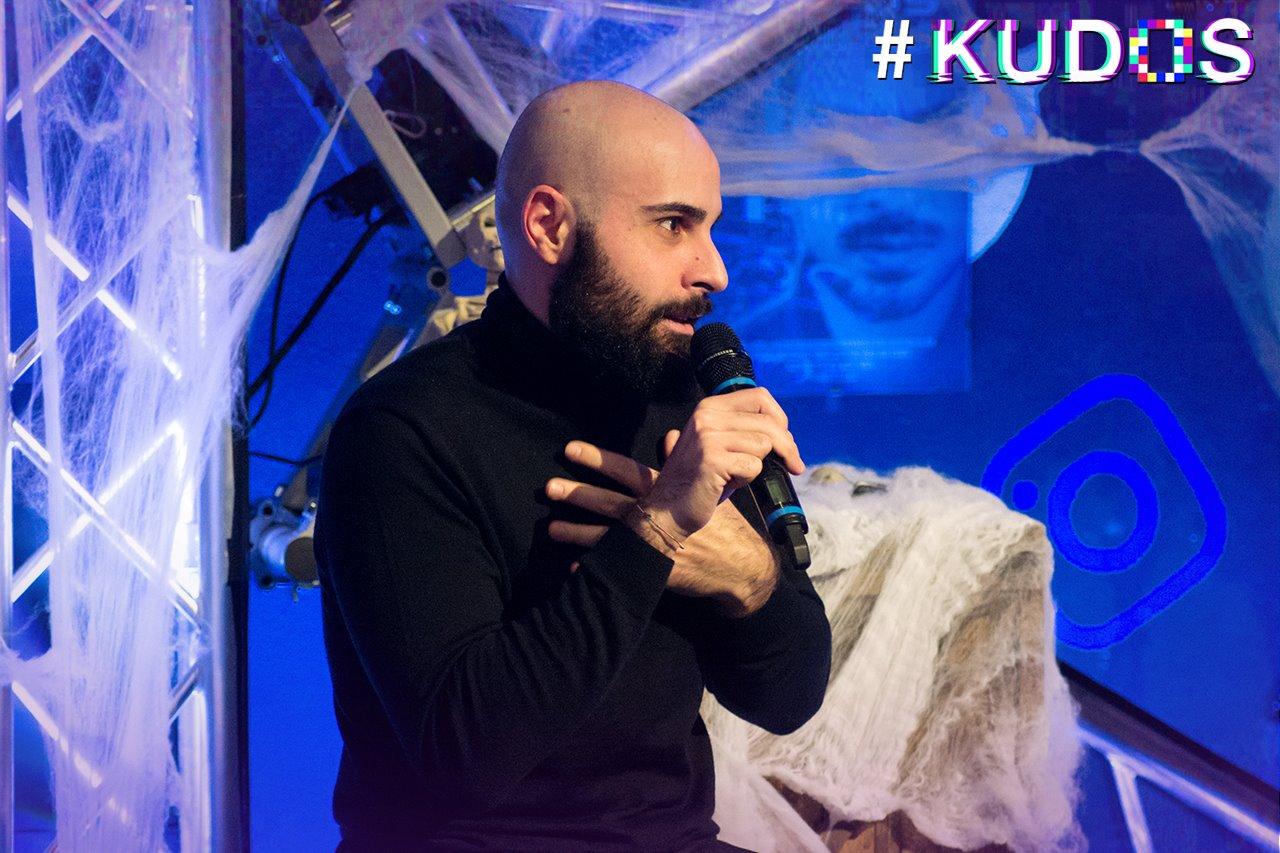 KUDOS FINALE – CI VEDIAMO STASERA SU RAI4!