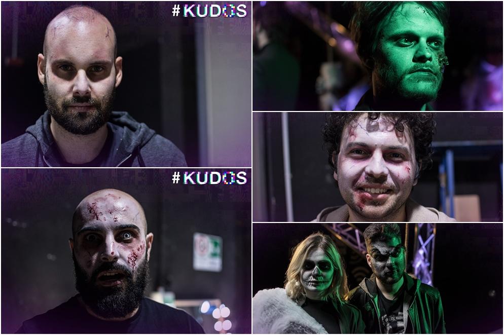 KUDOS FINALE - CI VEDIAMO STASERA SU RAI4!