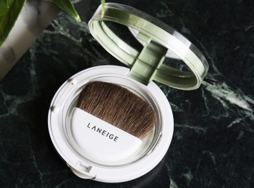 KOREA BEAUTY: LANEIGE ANTI-POLLUTION FINISHING PACT