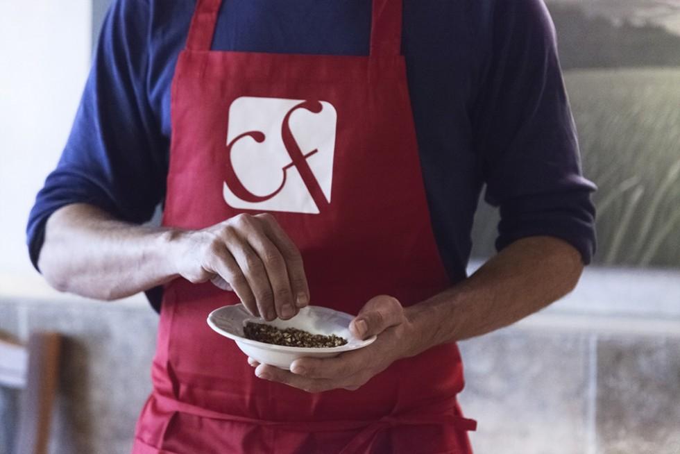 TEAM COOKING ROMA: FORMAZIONE AZIENDALE ATTRAVERSO LA CUCINA