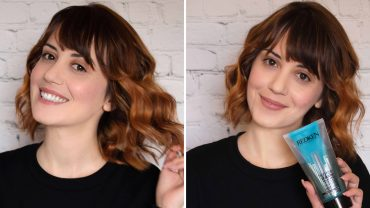 TUTORIAL CAPELLI ONDE MORBIDE E VOLUMINOSE