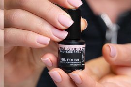 TUTORIAL GEL POLISH NAIL STUDIO PROFESSIONAL
